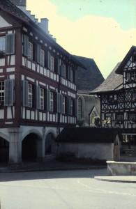 Rathaus Bülach