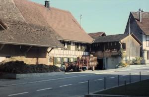 Geburtshaus JMR, Winkel