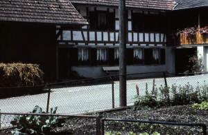 Geburtshaus JMR